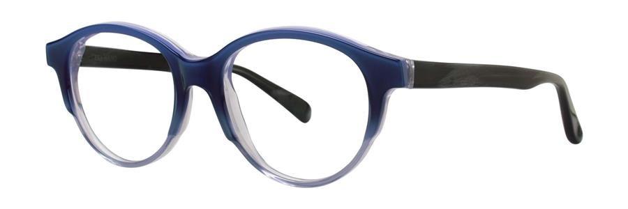 Vera Wang GOODE 04 Ocean Eyeglasses Size51-16-140.00