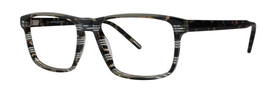 Jhane Barnes GOOGOLPLEX Olive Eyeglasses Size56-17-143.00