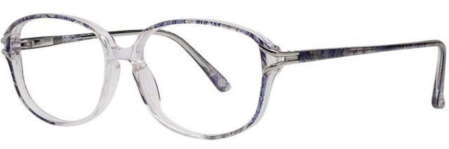 Destiny GRACY Blue Eyeglasses Size52-16-130.00