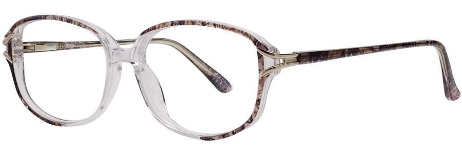 Destiny GRACY Rose Eyeglasses Size52-16-130.00