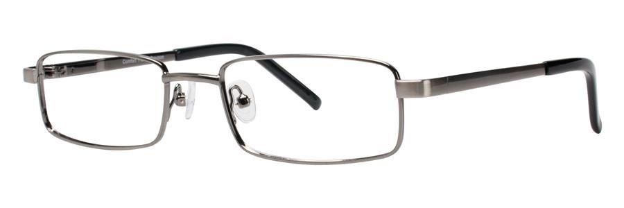 Comfort Flex GRAYSON Gunmetal Eyeglasses Size51-18-135.00