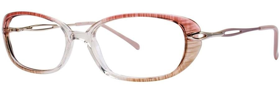Destiny GWEN Blush Eyeglasses Size51-16-130.00