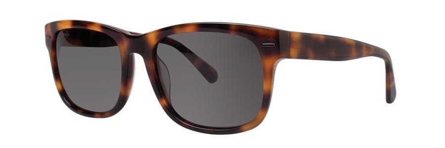 Zac Posen HAYWORTH Tortoise Sunglasses Size55-18-140.00
