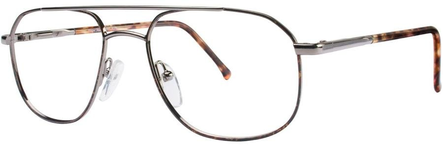 Comfort Flex HENRY FLEX Tortoise Eyeglasses Size56-18-140.00