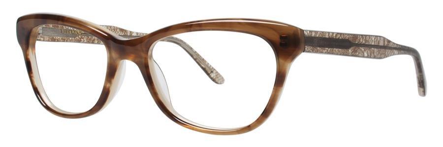 Vera Wang HERMINE Sun Suede Eyeglasses Size49-17-135.00