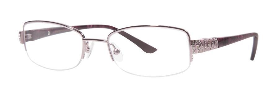 Dana Buchman HOLDEN Blush Eyeglasses Size52-18-135.00