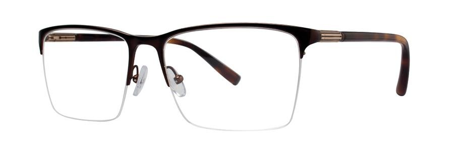 Zac Posen ICON Brown Eyeglasses Size55-17-145.00