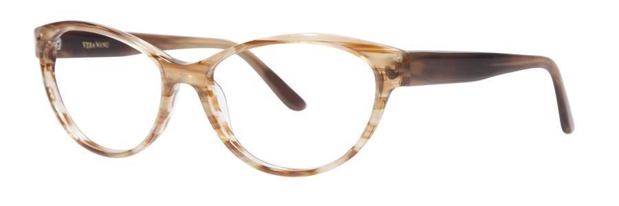 Vera Wang ILA Nude Eyeglasses Size53-15-135.00