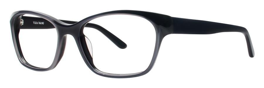 Vera Wang ILBI Gray Eyeglasses Size52-17-135.00