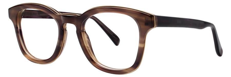 Vera Wang ILONA Chocolate Eyeglasses Size50-19-140.00