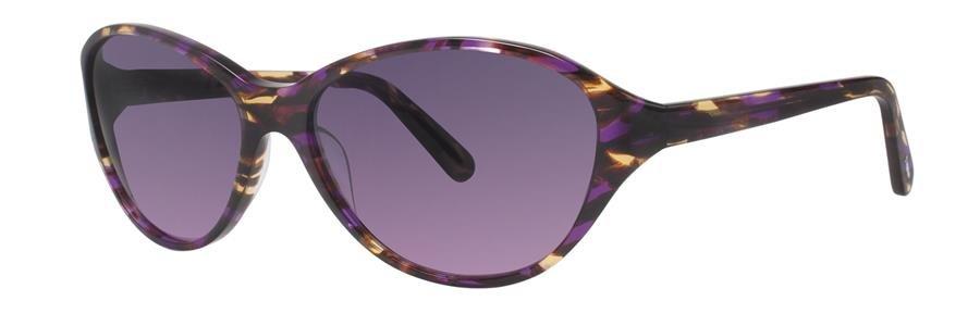 kensie IN THE DARK Plum Sunglasses Size58-16-130.00