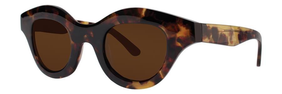 Vera Wang INANNA Tortoise Sunglasses Size46-27-140.00