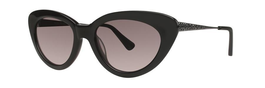 Vera Wang INDRA Black Sunglasses Size52-19-135.00