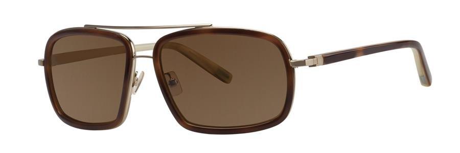Jhane Barnes J926 Gold Sunglasses Size57-16-140.00