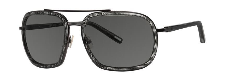 Jhane Barnes J928 Gunmetal Sunglasses Size60-18-135.00
