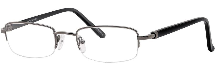 Comfort Flex JARVIS Grey Eyeglasses Size53-20-140.00