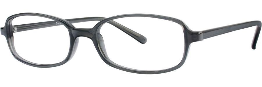 Gallery JAY Gray Eyeglasses Size48-17-140.00