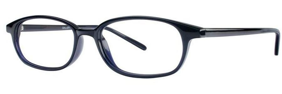 Gallery JOPLIN Midnight Eyeglasses Size48-14-140.00