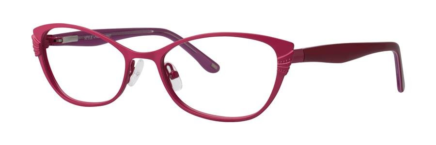 Timex JUNKET Raspberry Eyeglasses Size49-17-130.00