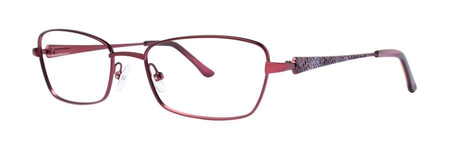 Dana Buchman KALLAWAY Ruby Eyeglasses Size53-17-135.00