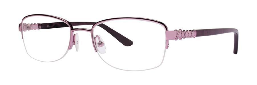 Dana Buchman KATRIEN Rose Eyeglasses Size48-17-130.00
