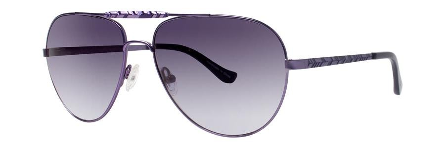 kensie KEEP IN TOUCH Grape Sunglasses Size58-15-135.00