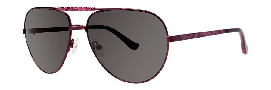 kensie KEEP IN TOUCH Ruby Sunglasses Size58-15-135.00