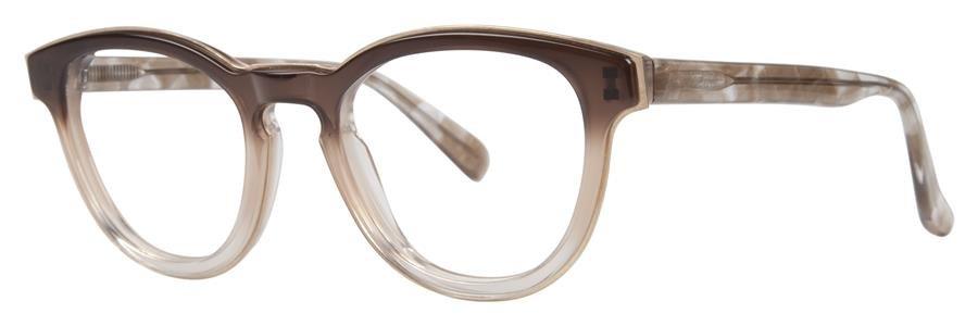 Vera Wang KIARA Umber Gradient Eyeglasses Size51-20-140.00