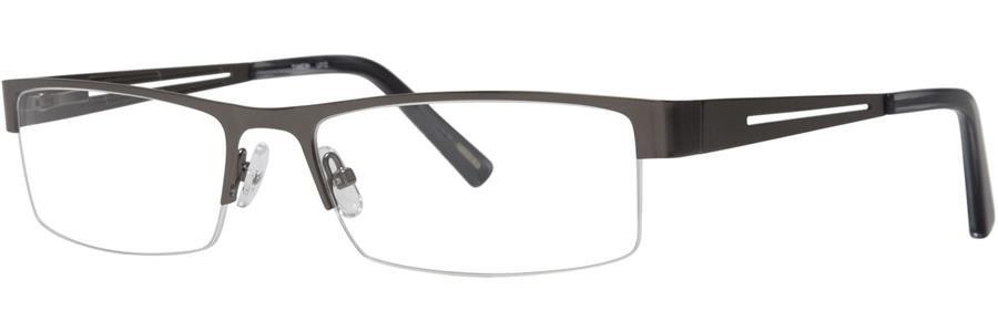 Timex L012 Gunmetal Eyeglasses Size56-18-137.00