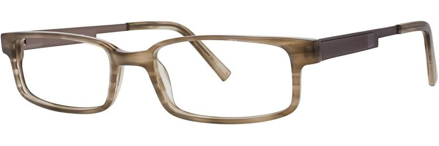 Timex L015 Light Tortoise Eyeglasses Size58-18-