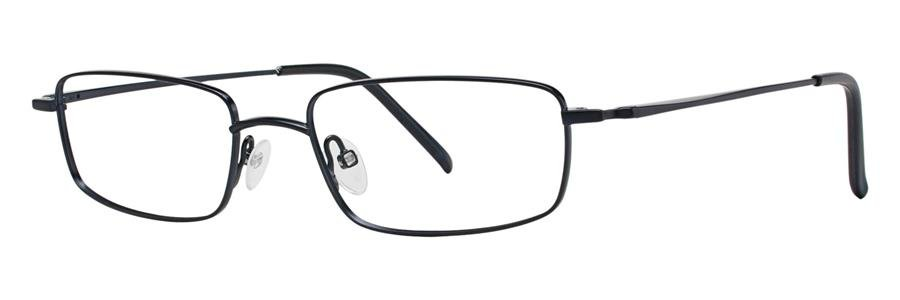 Timex L019 Black Eyeglasses Size56-20-150.00