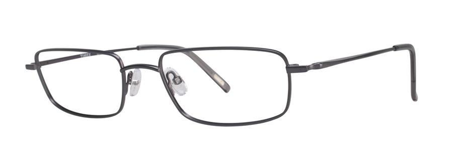 Timex L019 Gunmetal Eyeglasses Size54-20-145.00