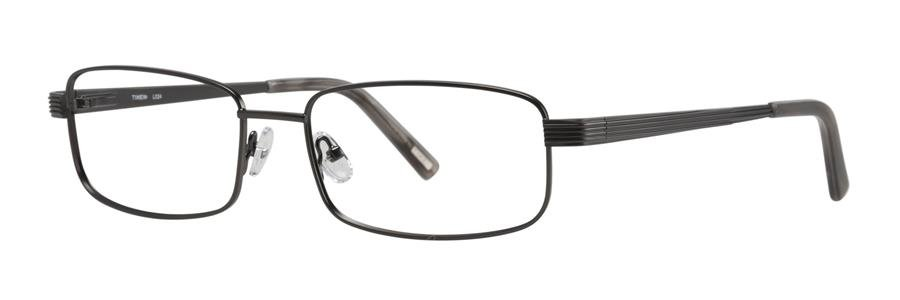 Timex L024 Gunmetal Eyeglasses Size57-18-140.00