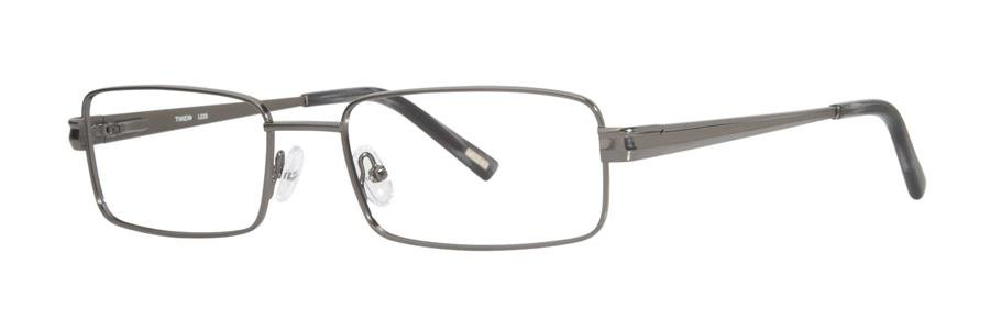 Timex L028 Gunmetal Eyeglasses Size55-19-138.00