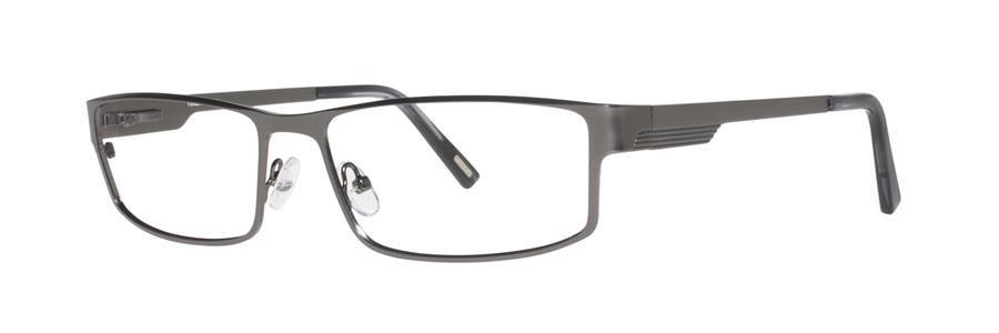 Timex L029 Graphite Eyeglasses Size56-17-138.00