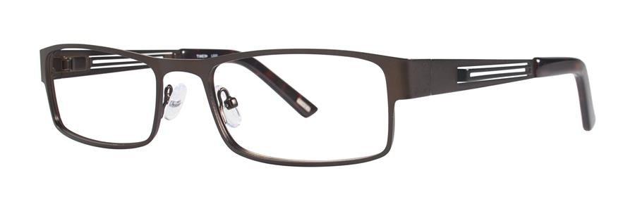 Timex L032 Brown Eyeglasses Size56-19-140.00