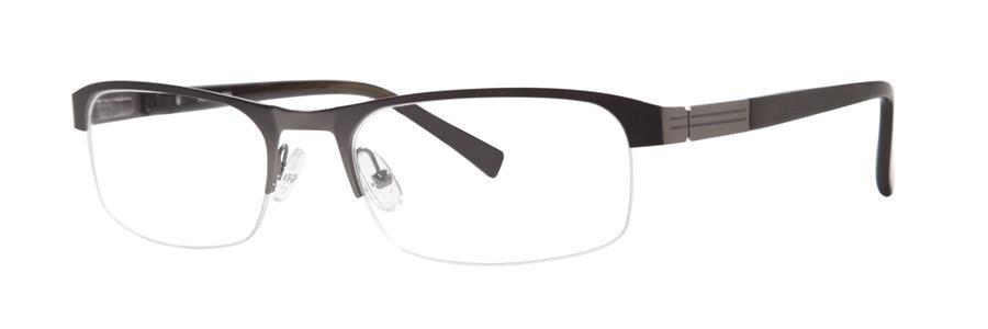 Timex L034 Gunmetal Eyeglasses Size58-20-145.00