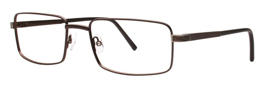 Timex L035 Brown Eyeglasses Size58-19-150.00