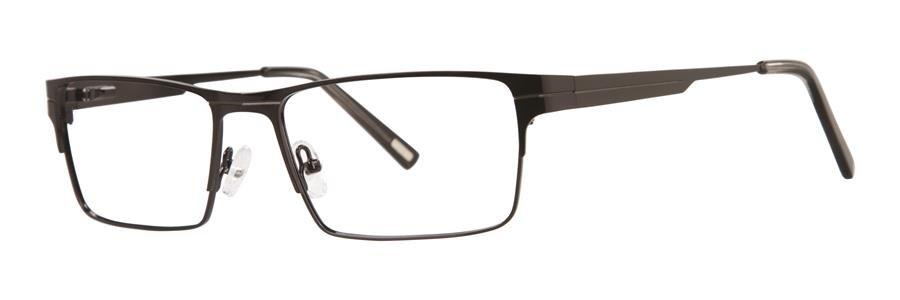 Timex L038 Black Eyeglasses Size56-17-140.00