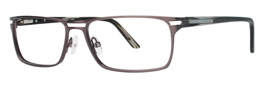 Timex L040 Brown Eyeglasses Size58-16-150.00
