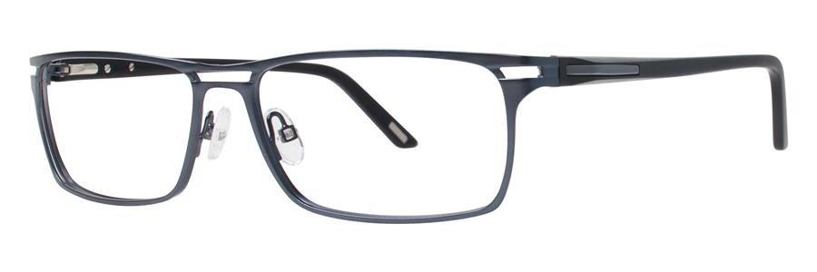 Timex L040 Navy Eyeglasses Size58-16-150.00