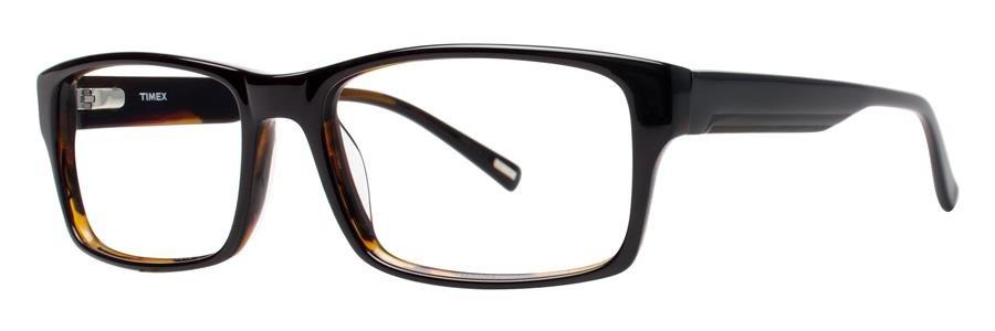 Timex L041 Tortoise Eyeglasses Size56-17-140.00