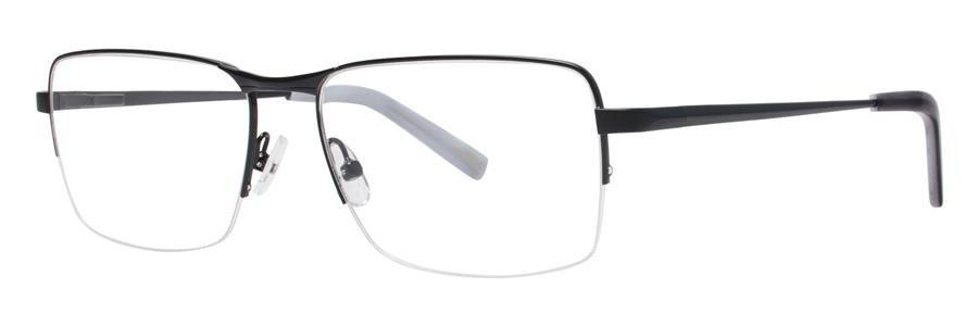 Timex L042 Black Eyeglasses Size57-17-140.00