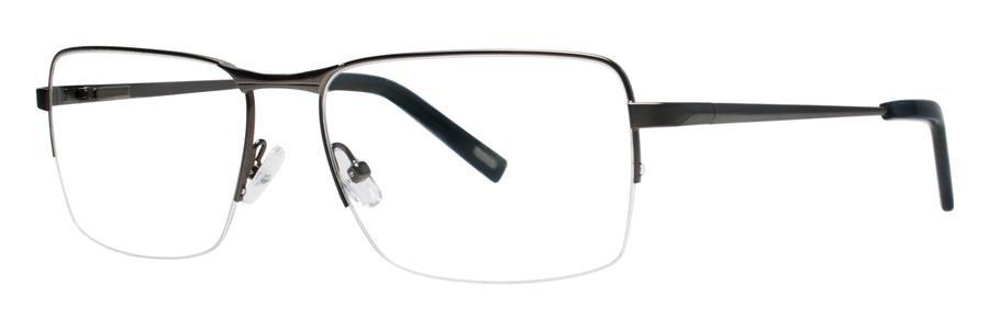 Timex L042 Gunmetal Eyeglasses Size57-17-140.00