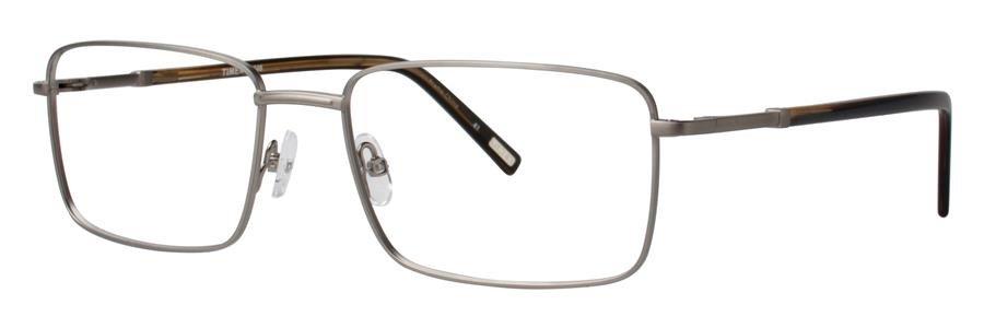 Timex L048 Pewter Eyeglasses Size56-18-145.00