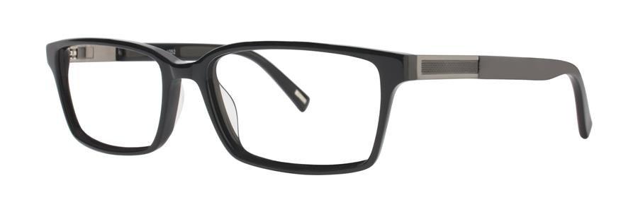 Timex L052 Black Eyeglasses Size56-16-140.00