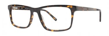Timex L054 Tortoise Eyeglasses Size57-18-150.00