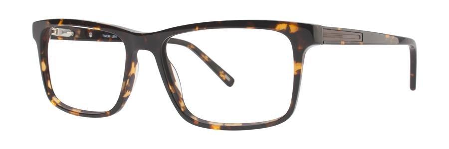 Timex L054 Tortoise Eyeglasses Size59-18-155.00