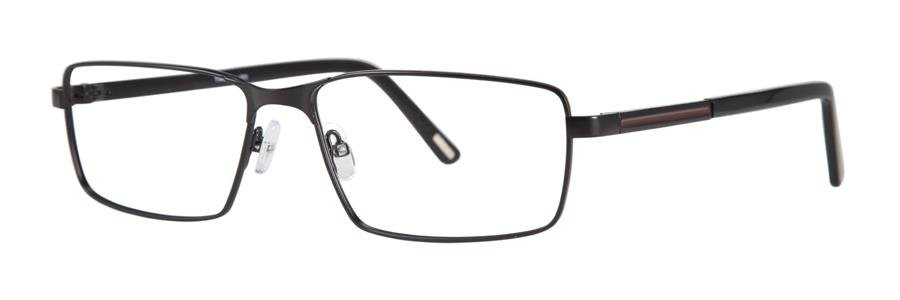 Timex L055 Black Eyeglasses Size61-16-155.00