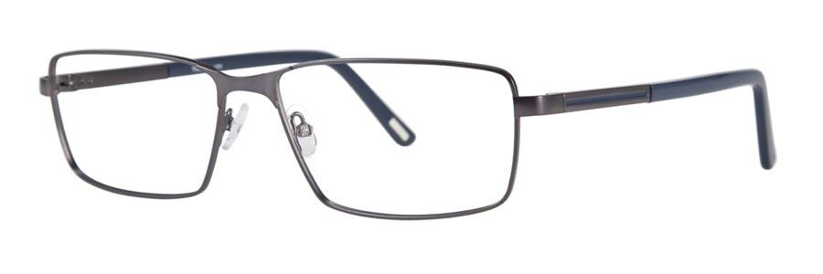Timex L055 Gunmetal Eyeglasses Size59-16-150.00